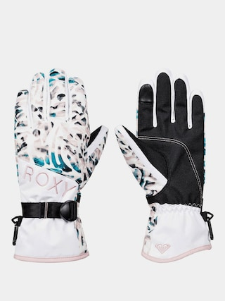 Roxy Jetty Gloves Wmn (bright white izi)