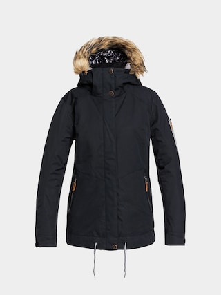 Roxy Meade Snowboard jacket Wmn (true black)