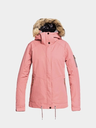 Roxy Meade Snowboard jacket Wmn (dusty rose)