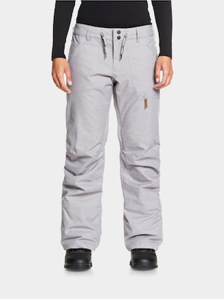 Roxy Nadia Snowboard pants Wmn (heather grey)