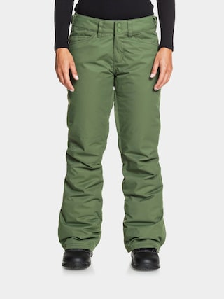 Roxy Backyard Snowboard pants Wmn (bronze green)