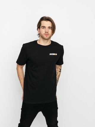 Etnies Doomed T-shirt (black)