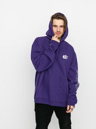 Etnies Joslin HD Hoodie (purple)