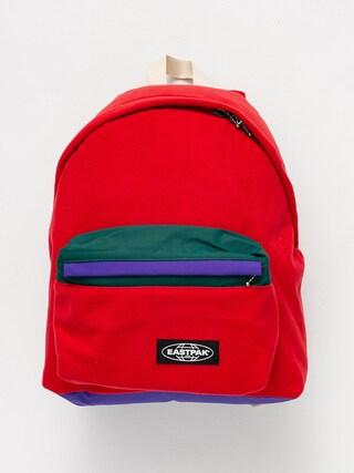 Eastpak Padded Pak R Backpack (fleeced blocking)
