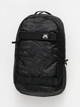 Nike SB Courthouse Backpack (black/black/white)