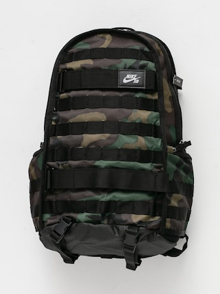 Nike SB Rpm Backpack (black/black/black)