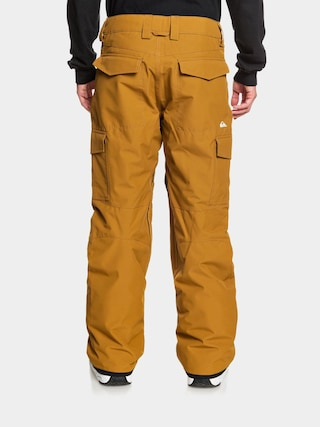 Quiksilver Porter Snowboard pants (bronze brown)