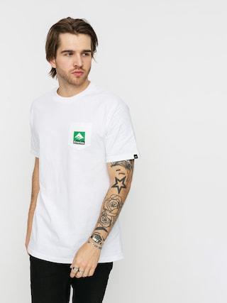 Emerica Combo Pocket T-shirt (white)