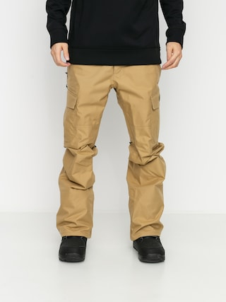 Burton Cargo Snowboard pants (kelp)