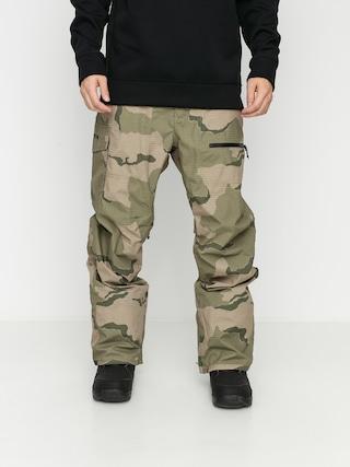 Burton Covert Snowboard pants (barren camo)