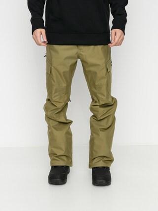 Burton Cargo Snowboard pants (martini olive)