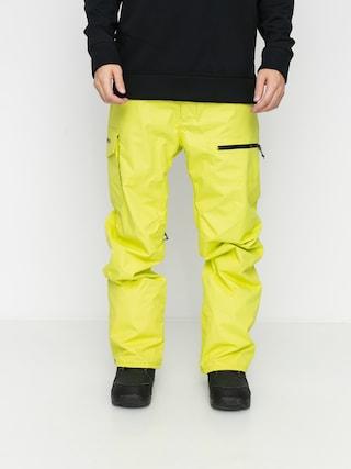 Burton Covert Snowboard pants (limeade)
