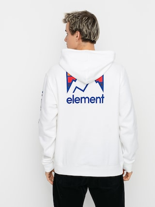 Element Joint HD Hoodie (optic white)