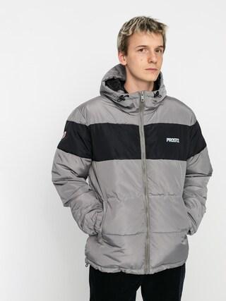 Prosto Winter Adament Jacket (black/grey)