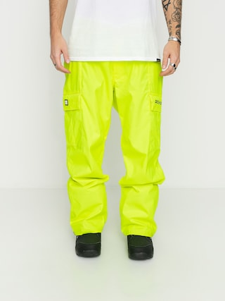 DC Banshee Snowboard pants (safety yellow)