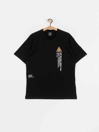 Vans 66 Supply T-shirt (black)