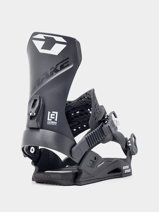 Drake Super Sport Snowboard bindings (black)
