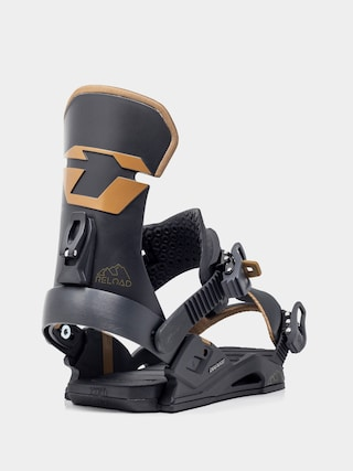 Drake Reload Snowboard bindings (black)