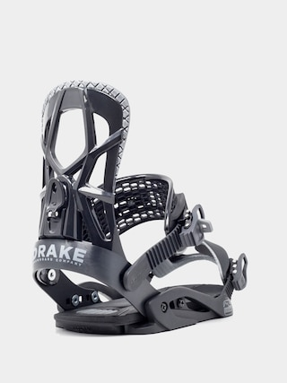 Drake Fifty Snowboard bindings (black)