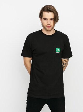 Emerica Combo Pocket T-shirt (black)