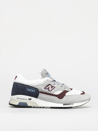 New Balance 1500 Shoes (grey/navy)