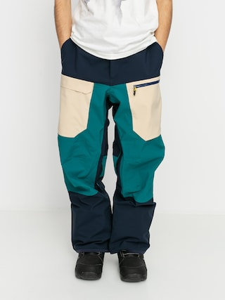 Quiksilver Tr Stretch Snowboard pants (everglade)