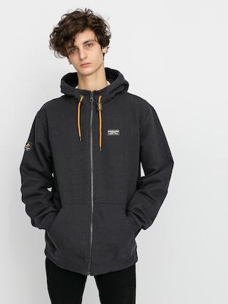 Quiksilver Big Logo Snow ZHD Active sweatshirt (true black)