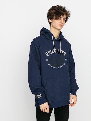 Quiksilver Big Logo Snow HD Active sweatshirt (navy blazer)
