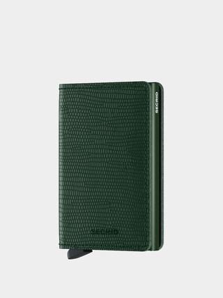 Secrid Slimwallet Wallet (rango green)