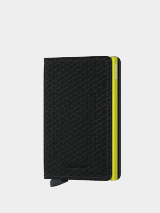 Secrid Slimwallet Wallet (diamond black)