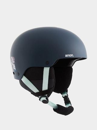 Anon Greta 3 Helmet Wmn (noom blue)