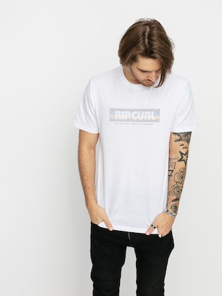 Rip Curl El Mama T-shirt (white)