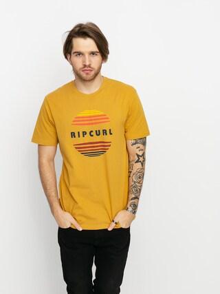 Rip Curl El Mama T-shirt (mustard)