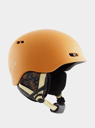 Anon Rodan Helmet (sheridan burnt)