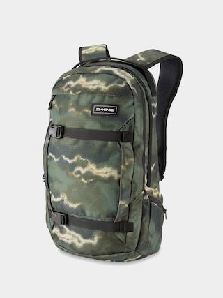 Dakine Mission 25L Backpack (olive ashcroft camo)