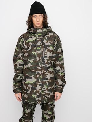 Volcom L Ins Gore Tex Snowboard jacket (army)