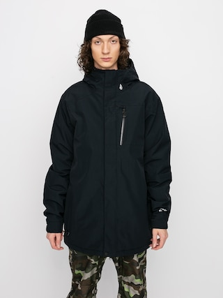 Volcom L Ins Gore Tex Snowboard jacket (black)