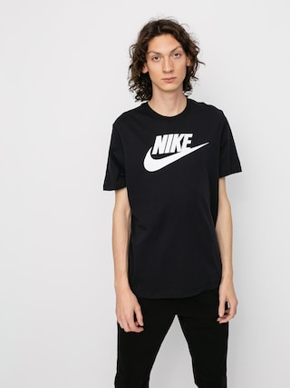 Nike Sportswear Icon T-shirt (black/white)