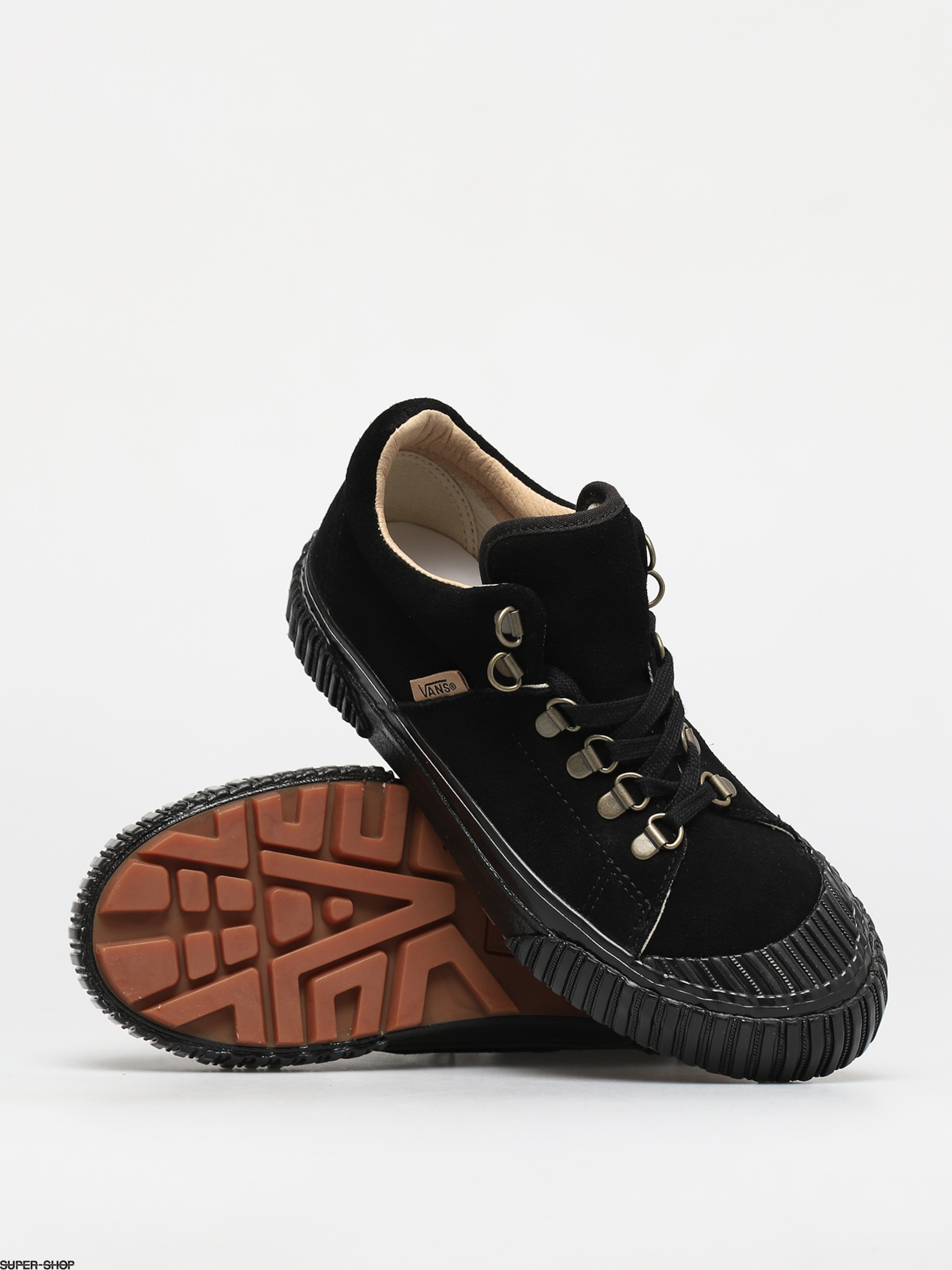 Vans Aubin 35 Dx Shoes (anaheim factory/og black)