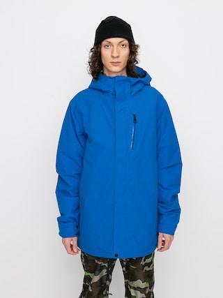 Volcom L Ins Gore Tex Snowboard jacket (cyan blue)