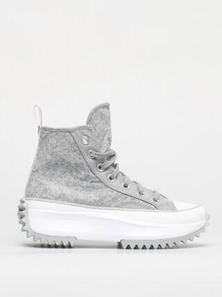 Converse Run Star Hike JWA Shoes (ash stone/silver/white)