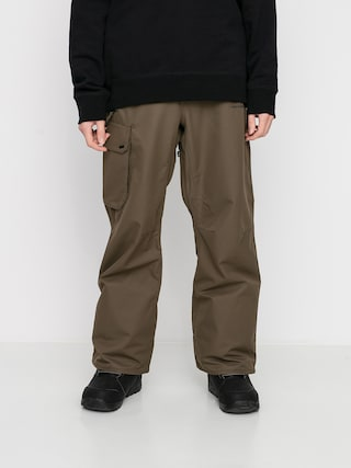 Volcom V Co Hunter Snowboard pants (dark teak)