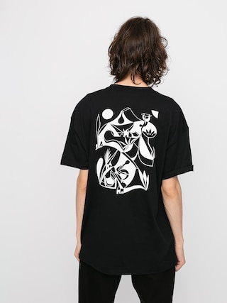 Nike SB Artist 2 T-shirt (black/white)