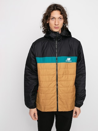 New Balance Terrain 78 Jacket (brown)