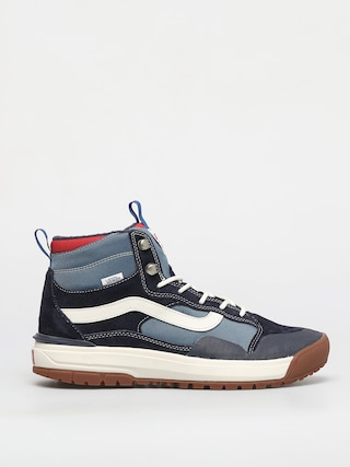 Vans Ultrarange Exo Hi Mte Shoes (navy/navy)