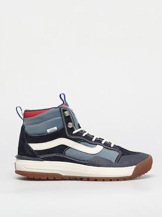 Vans Ultrarange Exo Hi Mte Shoes (navy/navy)