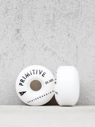 Primitive Pennant Arch Team Wheels (white/black)