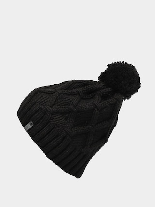 Roxy Winter Beanie Wmn (true black)