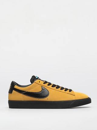 Nike SB Blazer Low Gt Shoes (university gold/black university gold)