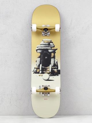 Globe G2 On The Brink Skateboard (shelter)